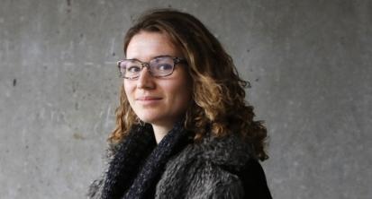 Anne Jourdain, Sociologue, maître de conférences à l'Université Paris-Dauphine